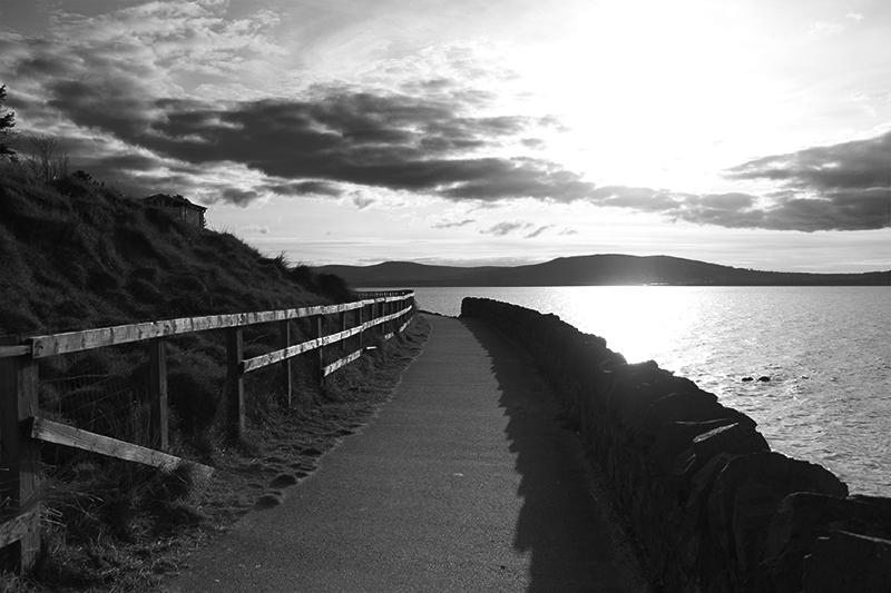 North Down Coastal Path © Jonathan Brennan