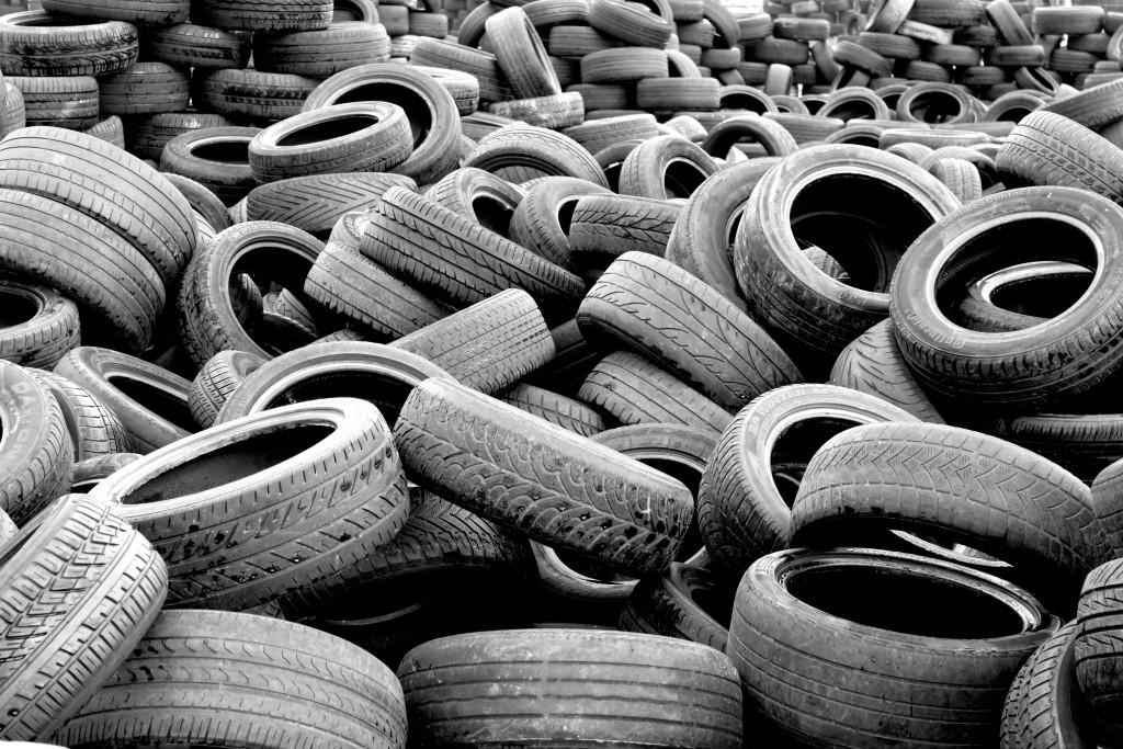 Tyres © Aptalops
