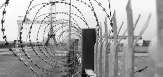 The Perimeter © Aptalops
