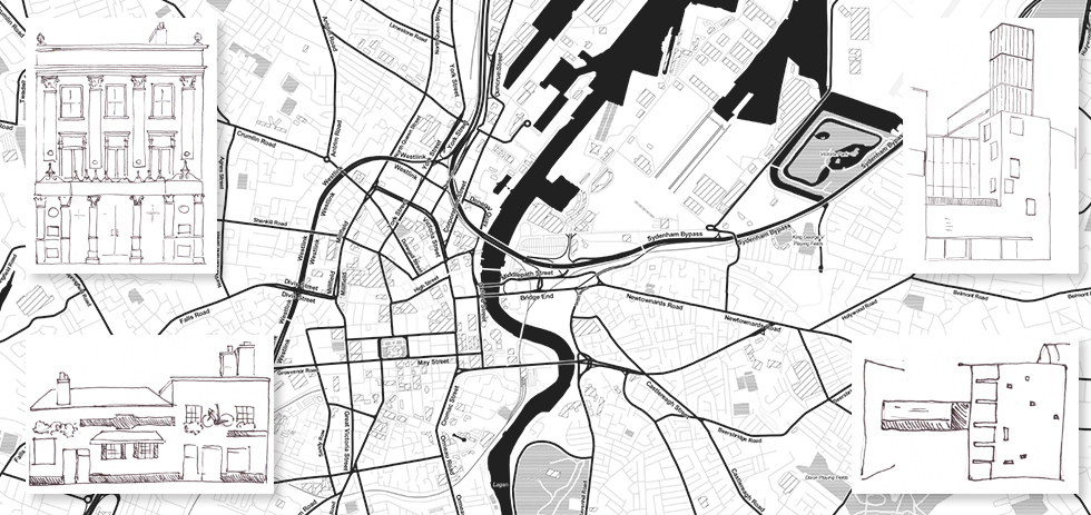 A Belfast Blog: Sneak preview of something we're working on