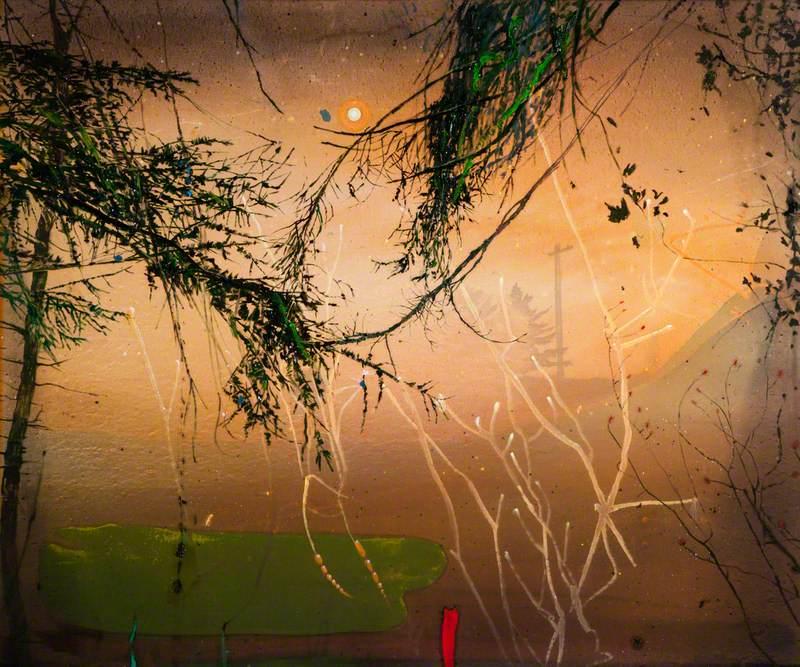 Magill, Elizabeth; Chronicle of Orange; National Museums Northern Ireland; http://www.artuk.org/artworks/chronicle-of-orange-117819